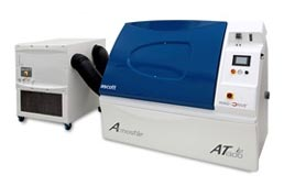 Atmosfär chambers have been specifically designed for fully automatic testing
