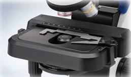 Olympus microscope CX23