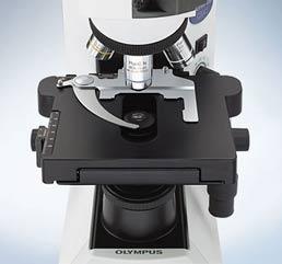 Olympus microscope CX41