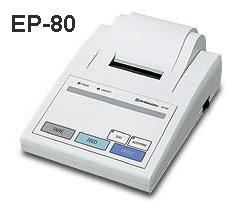 EP-80 Statistiknadeldrucker