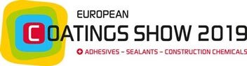 European Coating Show 2019